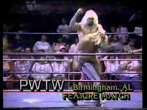 Pro Wrestling This Week - December 13, 1986