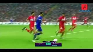 Все голы сборной Казахстана на ОЧЕ 2012