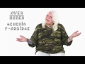 Capture de la vidéo Genesis P-Orridge Rates Action Bronson, Los Angeles, And Circumcision