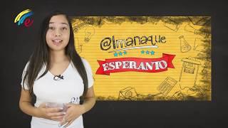 Esperanto no Ar (2019) – Episódio 25 – Especial Dia Internacional das Mulheres