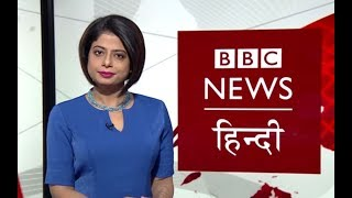 This is how North Korea get Money for Nuclear Weapons?: BBC Duniya with Sarika (BBC Hindi)
