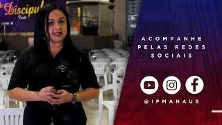 Avisos da Semana - IPManaus - 30.05.2021