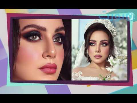 زينب فياض تجمع جمال والدتها هيفاء وهبي بسحر انجلينا جولي