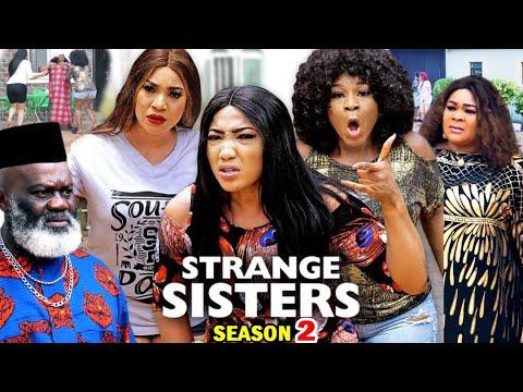 Download STRANGE SISTERS SEASON 2 (New Hit Movie) - Destiny Etiko 2020 Latest Nigerian Nollywood Movie