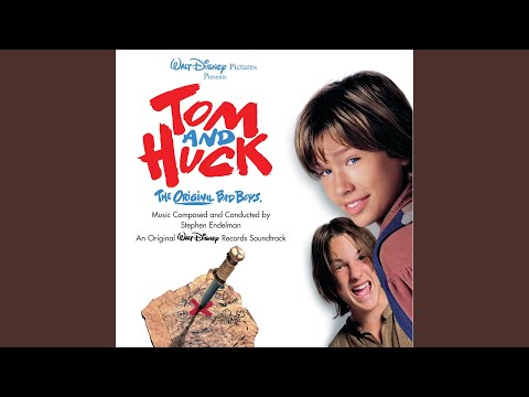 Main Title  Tom and Huck