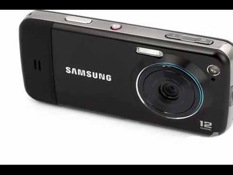 Samsung GT-M8910 Pixon12.avi