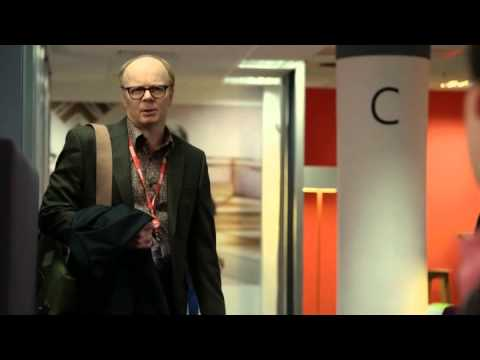 W1A Yeah, cool, no worries Say it again