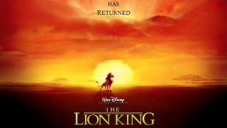 Hans Zimmer - Lion King - This Land