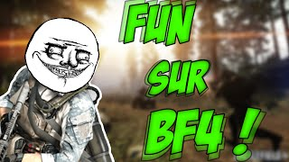 le noob de l extrme funny moments bf4 oodemoniiak