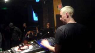 DJ LEE @ RESPECT [L.A.]