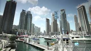 Dubai - Hoa Hậu Đỗ Minh Nguyên - 3