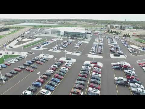 New Sioux Falls Ford Lincoln Dealership Now Open, Sioux Falls SD