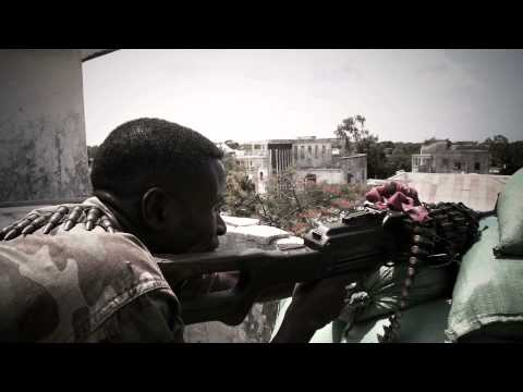 Dirty Wars featuring Jeremy Scahill in Somalia