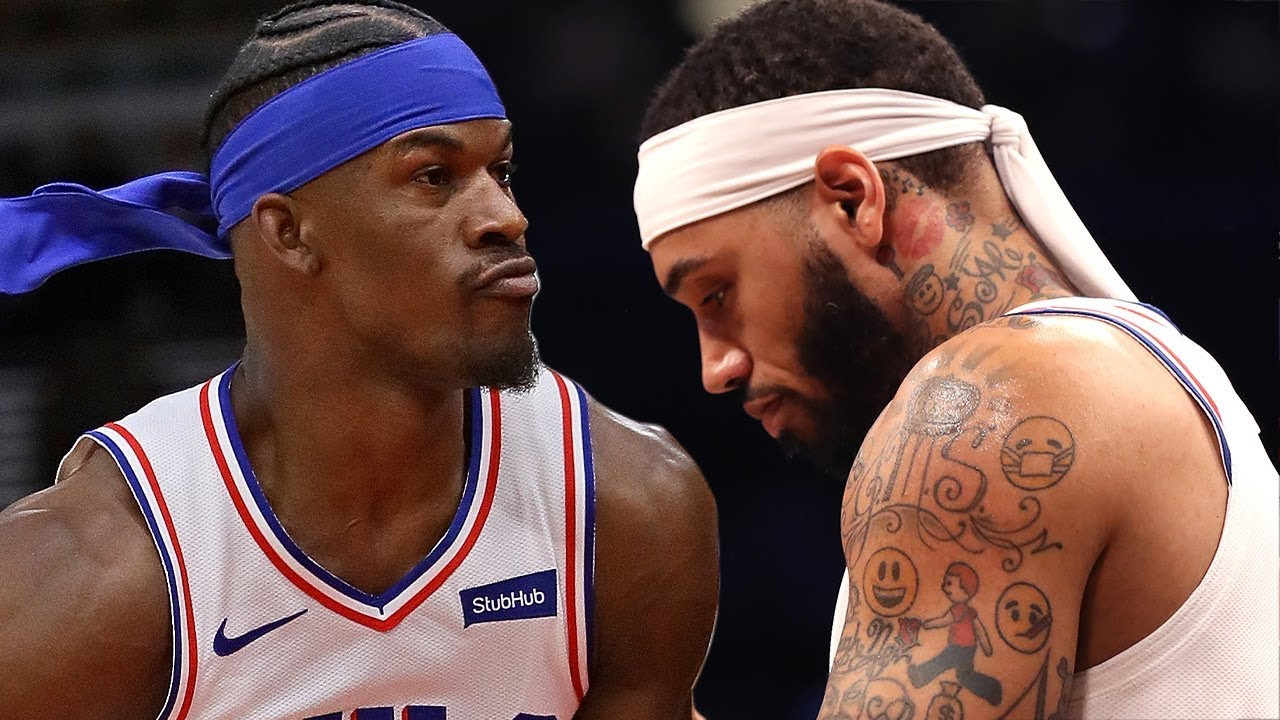 NBA BANS Players Wearing 'Ninja Style' Head Bands Because They Think It's Too DANGEROUS!