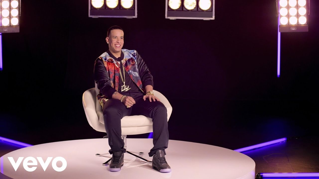 Download Daddy Yankee - #VevoCertified, Pt. 2: Daddy Yankee Talks About His Fans