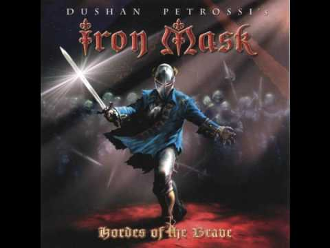 My Eternal Flame - Iron Mask (Hordes of the Brave, 2005)