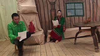 с. Арбын КЦ «Тускул» Сыромятников Ефим Юрьевич ИП