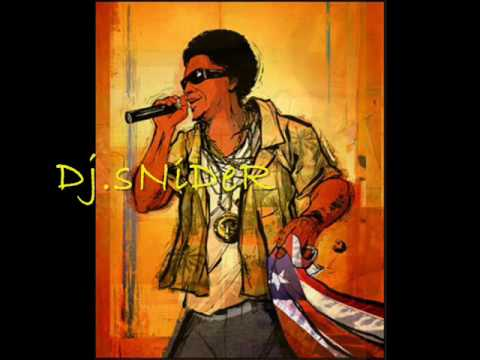 video mix tego calderon- dj.snider