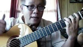 Guitar Bắt Đầu - phần 3 - Âm Giai, Quãng (Bao Hoang Guitar)