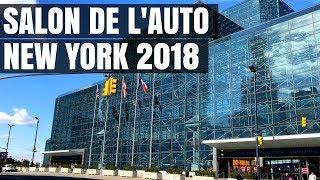 Salon de l'Auto de New York 2018: Quelle voiture acheter?