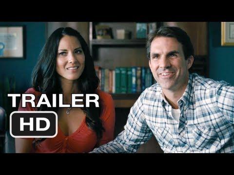 The Babymakers   1 2012  Paul Schneider, Olivia Munn Movie HD