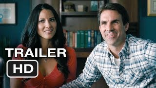 The Babymakers Official Trailer #1 (2012) - Paul Schneider, Olivia Munn Movie HD