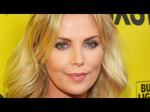 Inside Charlize Theron's Tragic Real Life Story