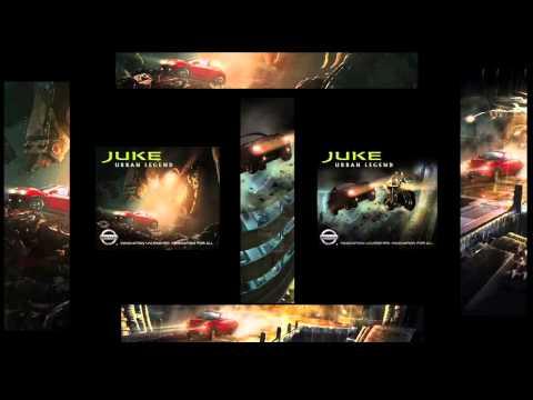 JUKE - Case Study