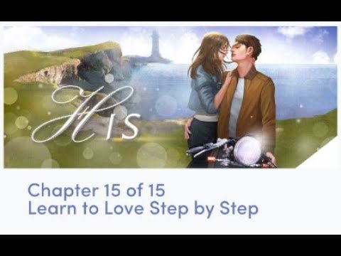Chapters Interactive Stories - HiS Chapter 15
