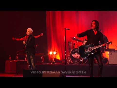 Roxette   It Must Have Been Love live in Vladivostok