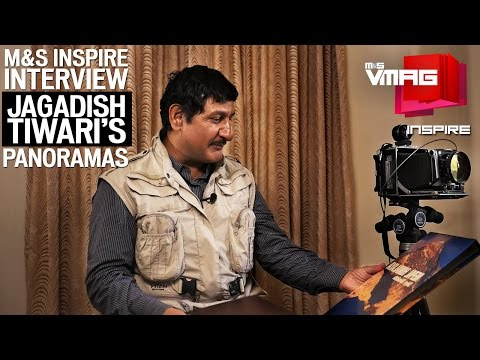 Jagadish Tiwari's Panoramas of Nepal | M&S INSPIRE | M&S VMAG