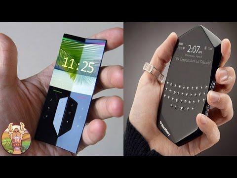 LES 5 TÉLÉPHONES MOBILES QUE VOUS DEVEZ CONNAÎTRE | Lama Faché