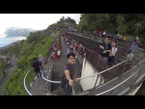 View Danau Batur Bali