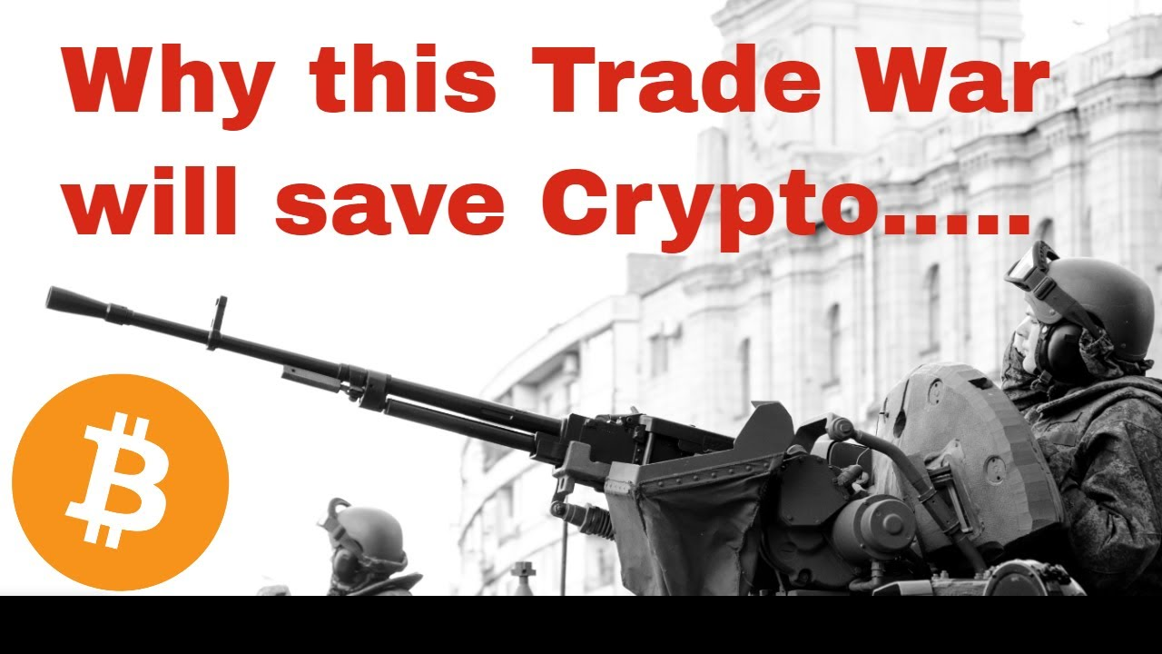 bitcoin trade wars cumpărați carduri video bitcoin