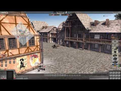 (replay) Men of War: Assault Squad 2 Online Battle #158