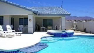 Lake Havasu City AZ Vacation Rentals