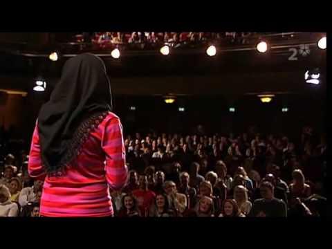 Stockholm Live - Shazia Mirza (S1E6)