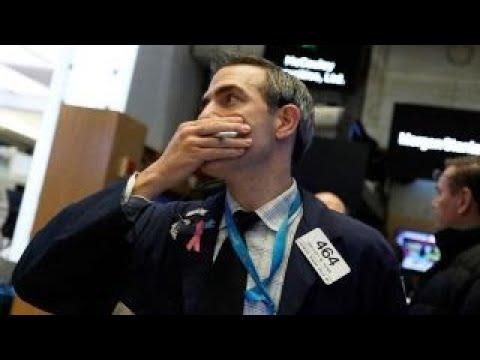 Mohamed El-Erian: I'm not surprised about market volatility