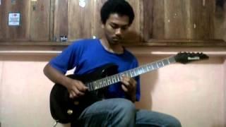 Ada Band  - Karena Wanita Ingin Dimengerti Guitar Version by Dian Jaya