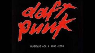 Gabrielle - Forget About The World (Daft Punk Remix)