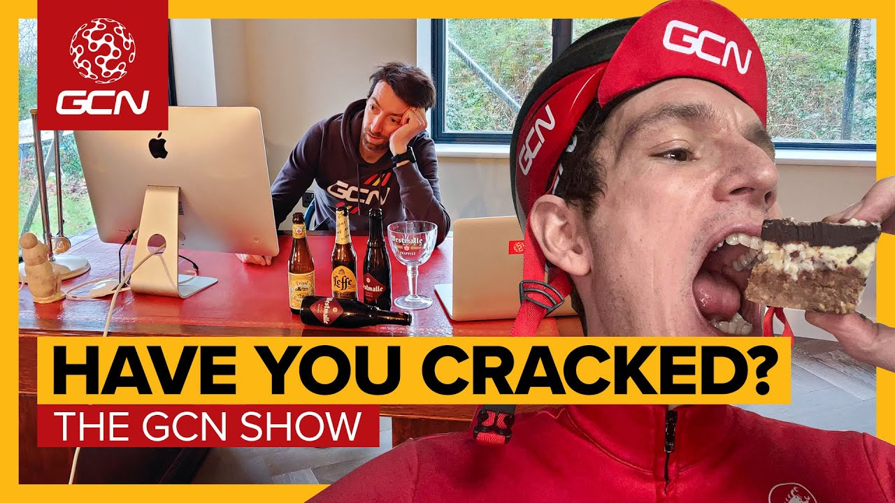 Download Are We More Fit Or More Sh*t? Has Lockdown Made Cyclists Slower? | GCN Show Ep.420