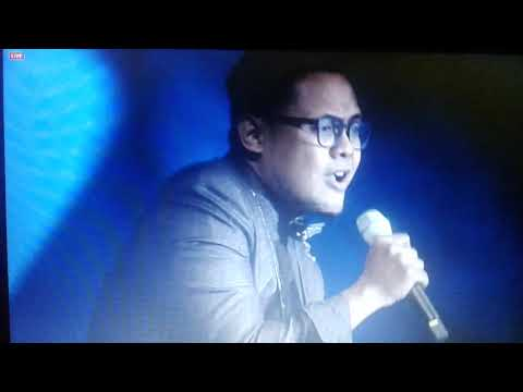 KWC 2017 - Arief Taqien From Indonesia KWC (Karaoke World Championships) 2017 Helsinki, Finland