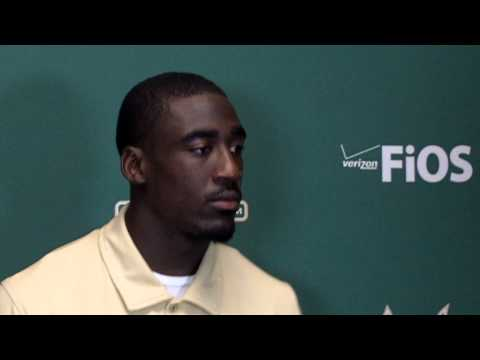 Game week: USF CB Kayvon Webster