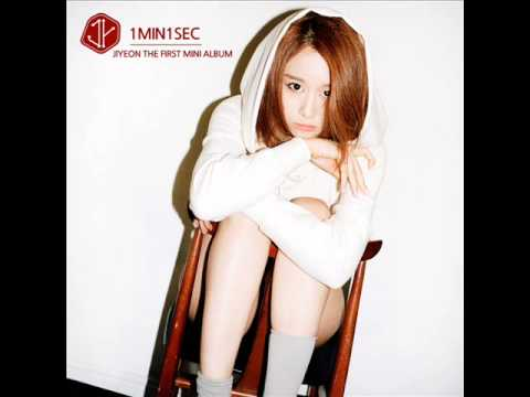 [Full Album] Ji Yeon (T-ara) - Never Ever [1st Mini Album]