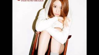 [Full Album] Ji Yeon (T-ara) - Never Ever [1st Mini Album] Mp3