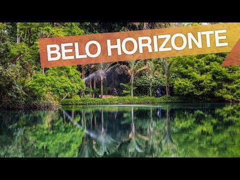 Belo Horizonte e Inhotim - Brasil :: O que fazer em BH de sexta a domingo :: 3em3