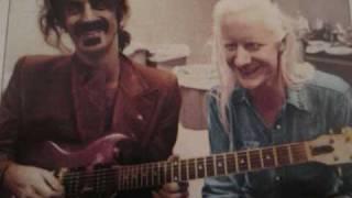 Frank Zappa LIVE Medley He
