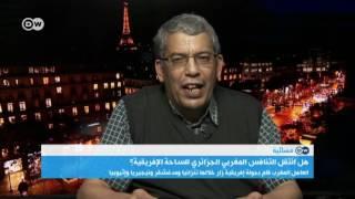 """خبير جزائري :"""" جولات الملك المغربي في افريقيا هي لشراء الذمم"""""""