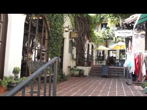 Ventura, California Tour of the City