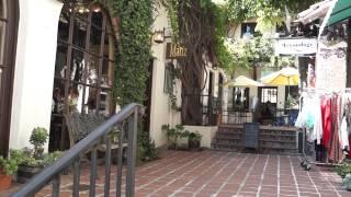 Ventura, California Tour of the City